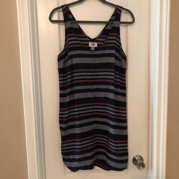 Old Navy Dresses & Skirts - Old Navy Striped Dress
